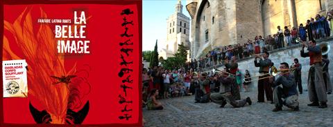 Diabladas Corps Soufflant - La Belle Image